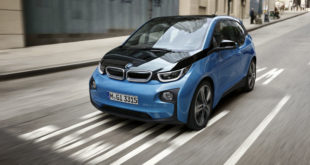 BMW Group - BMW i3 94 Ah