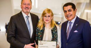 Intercultural Innovation Award 2016