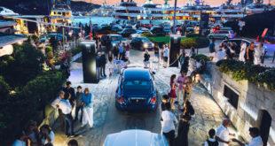 Rolls Royce Motors Summer Studio