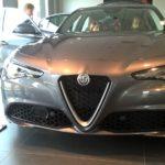 Alfa Romeo Giulia porte aperte 28-29 maggio 2026
