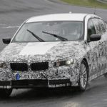 BMW Serie 5 Gran Turismo G32 Spy