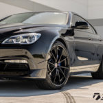 Alpina BMW B6 Gran Coupe'