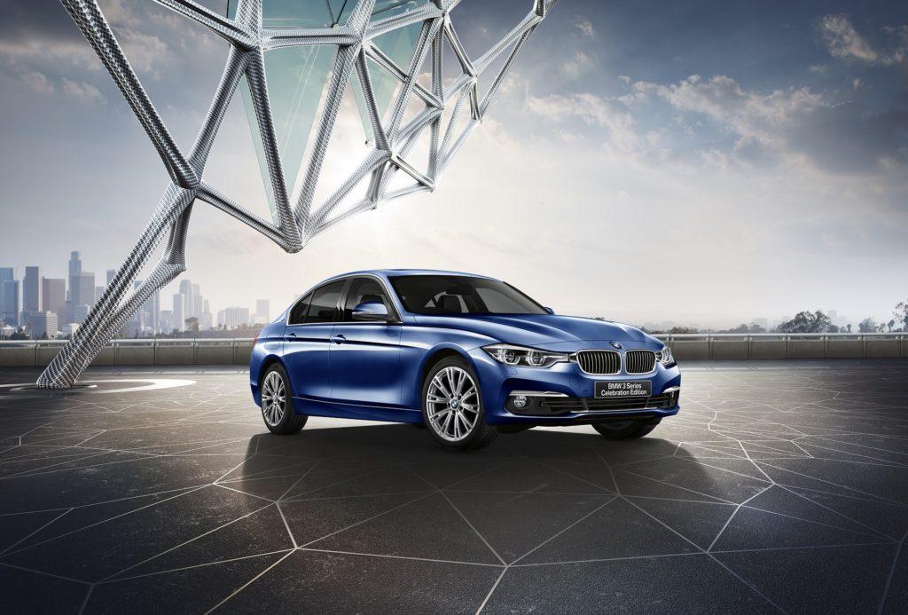 BMW 330e Celebration Edition Japan