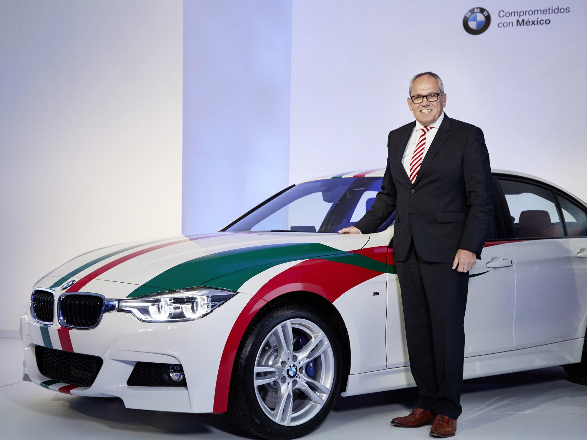 BMW USA - BMW Group Mexico Plant