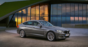 BMW Serie 3 Gran Turismo LCI