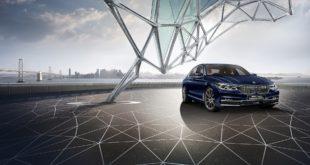 BMW Serie 7 Celebration Edition Japan