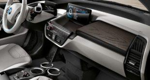 BMW i3 M.Y. 2017