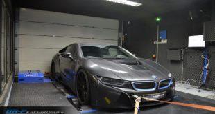 BMW i8 BR-Performance NL