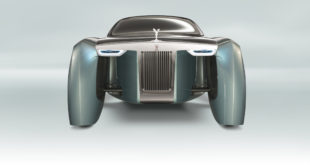 Rolls Royce Vision NEXT 100 - RR 103EX