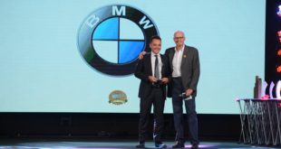 Superbrands of the Year 2016. BMW Group_Salvatore Nanni