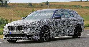 Alpina-BMW B5 Touring