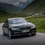 BMW 740Le iPerformance