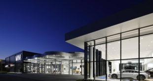 BMW Japan - BMW Center Tokyo Bay
