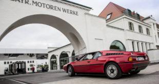 BMW Classic Group - BMW Oldtimer - BMW Museum