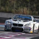Martin Tomczyk -BMW M6 GT3_Spa-Francorchamps