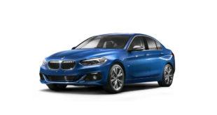 BMW Serie 1 Sedan