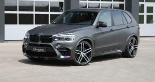 BMW X5M - GX5M-RS