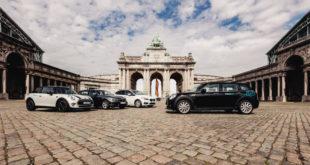 DriveNow Sixt Se BMW Belgio