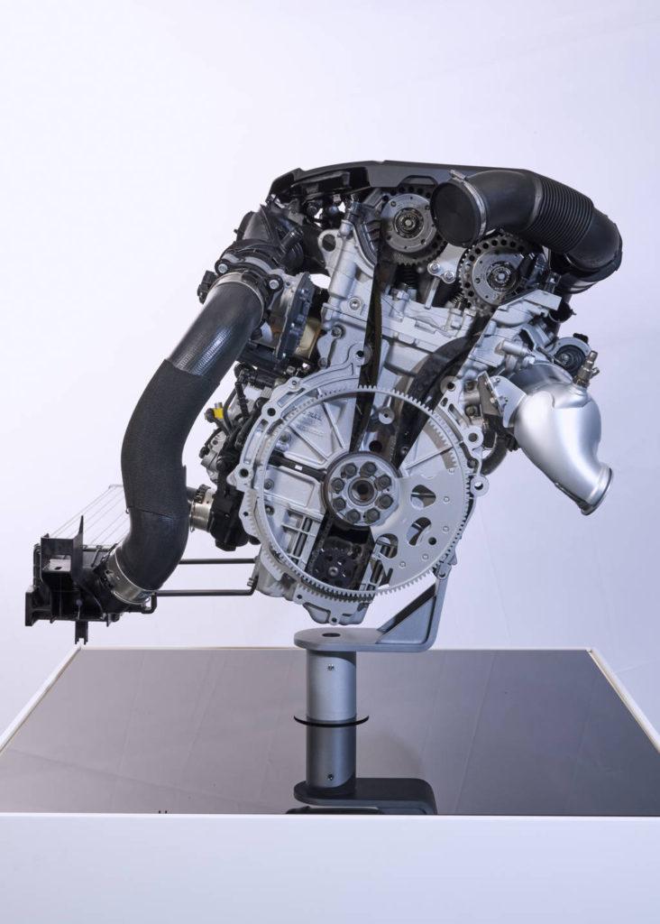 Efficient Dynamics - Nuovi Motori BMW