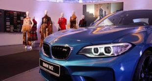 Luxury Fashion Night BMW Roma