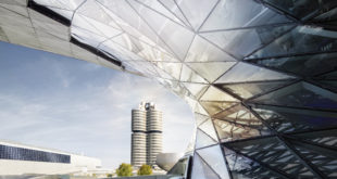 BMW Group Welt