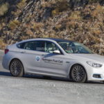 BMW Serie 5 Gran Turismo Hydrogen Fuel Cell