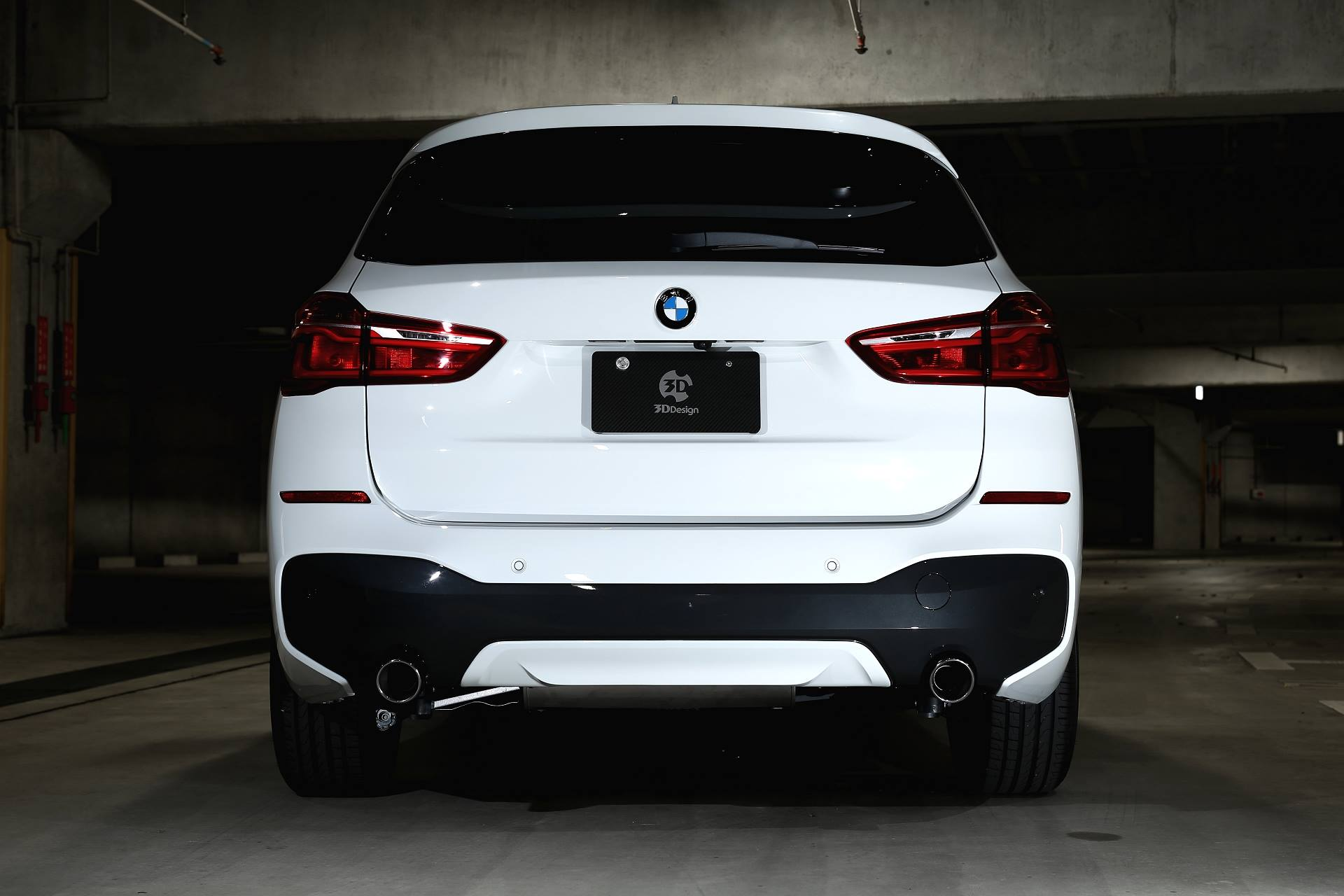 bmw x1 m sport la visione di 3d design program bmwpassion blog. Black Bedroom Furniture Sets. Home Design Ideas