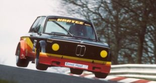 Historic Grand Prix of Zandvoort - BMW 2002 Gruppo 2