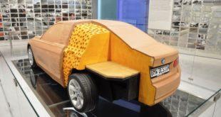 BMW Design - BMW Serie 3 F30