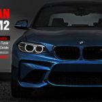BMW M2 - DINAN S1 M2