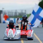 Campionato SWC - BMW Motorrad 2016