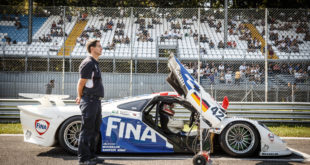 NEXT 100 Festival Monza BMW Italia