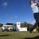 BMW Golf Cup International 2016
