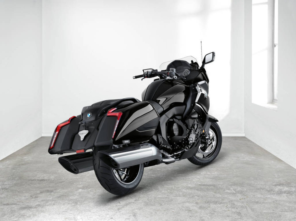 BMW Motorrad - BMW K 1600 B