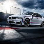 BMW M Performance Parts - BMW M4