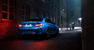 BMW M2 ACS2 Sport by AC Schnitzer