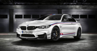 BMW M4 DTM Champion Edition 2016
