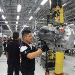 BMW Motorrad Manaus Plant 2016