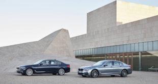 BMW Serie 5 G30 - BMW USA