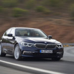 BMW Serie 5 G30 - BMW 530d xDrive Luxury