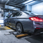 BMW Group - BMW Serie 5 G30 Dingolfing Plant