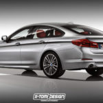 BMW Serie 6 Gran Turismo G32 - BMW Serie 6 GT