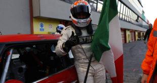 MINI Challenge 2016 - Mugello Tramontozzi