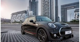 MINI Cooper S Carbon Edition MINI India Amazon