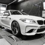 Mcchip-DKR BMW M2