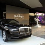 Rolls Royce Boutique - Rolls Royce Dubai