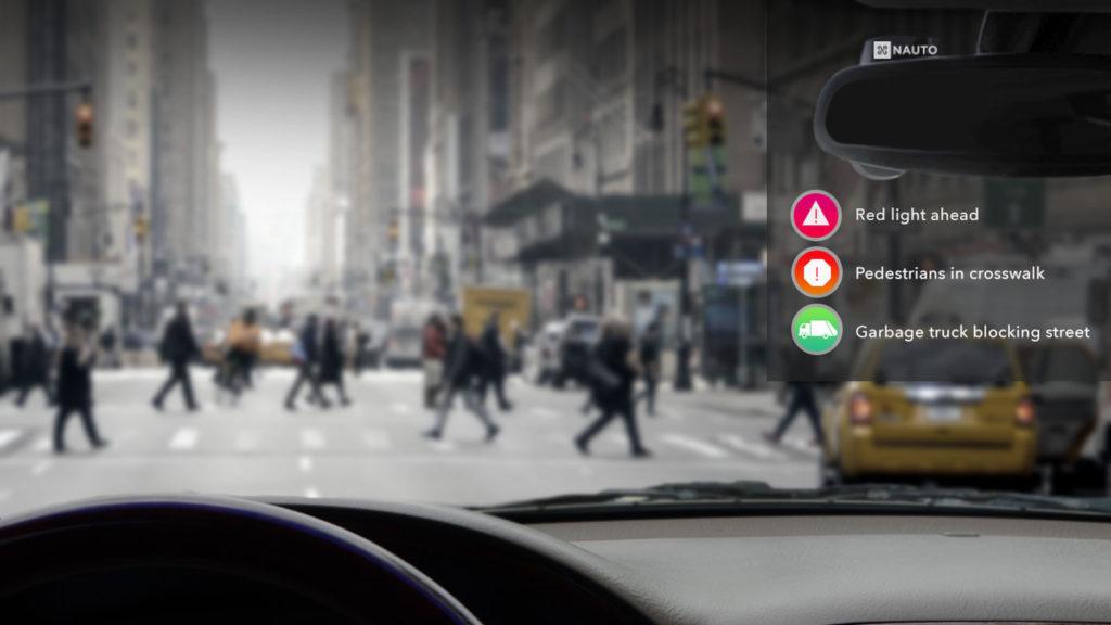 nauto-startup BMW, Toyota, Allianz