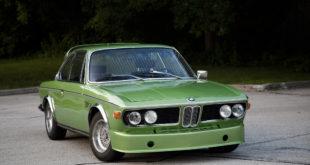 BMW 3.0 CSL 1973 E9