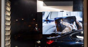 BMW Art Car - Sandro Chia - BMW Serie 3 Sport Turismo