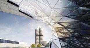 BMW Group - BMW Welt Museum